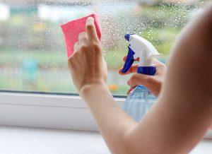 limpieza ventanas